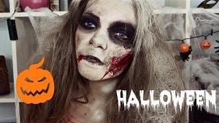 HALLOWEEN│Un Zombie revenu des morts Thumbnail