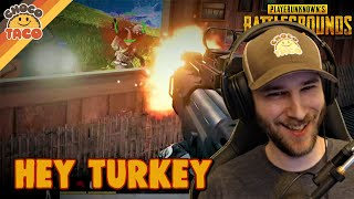 Happy Birthday or Whatever, ObiWannCoyote - chocoTaco PUBG Duos Gameplay