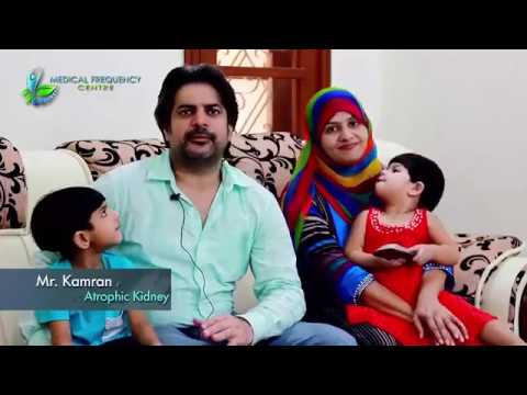 Patient Review #7 - Mr Kamran Abbas