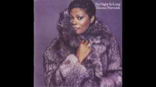 Dionne Warwick – No Night So Long [Full Album]
