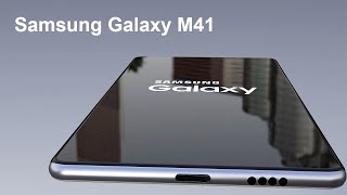 Samsung Galaxy M41 | Price and Release date 2020