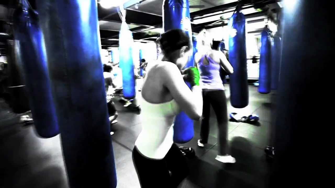 South Beach Boxing Join A Real Gym