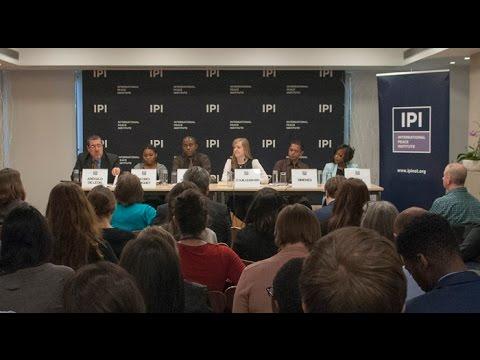 Local Peacebuilding Successes: Lessons for the International Community
