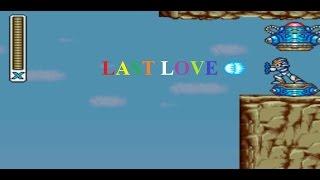 LastLove#MEGA MAN X เก็บฮาโดเคนแล้วไปตะลุยด่านซิกม่า (SNES)
