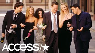 'Friends': 40 Famous Stars Who Made Memorable Cameos