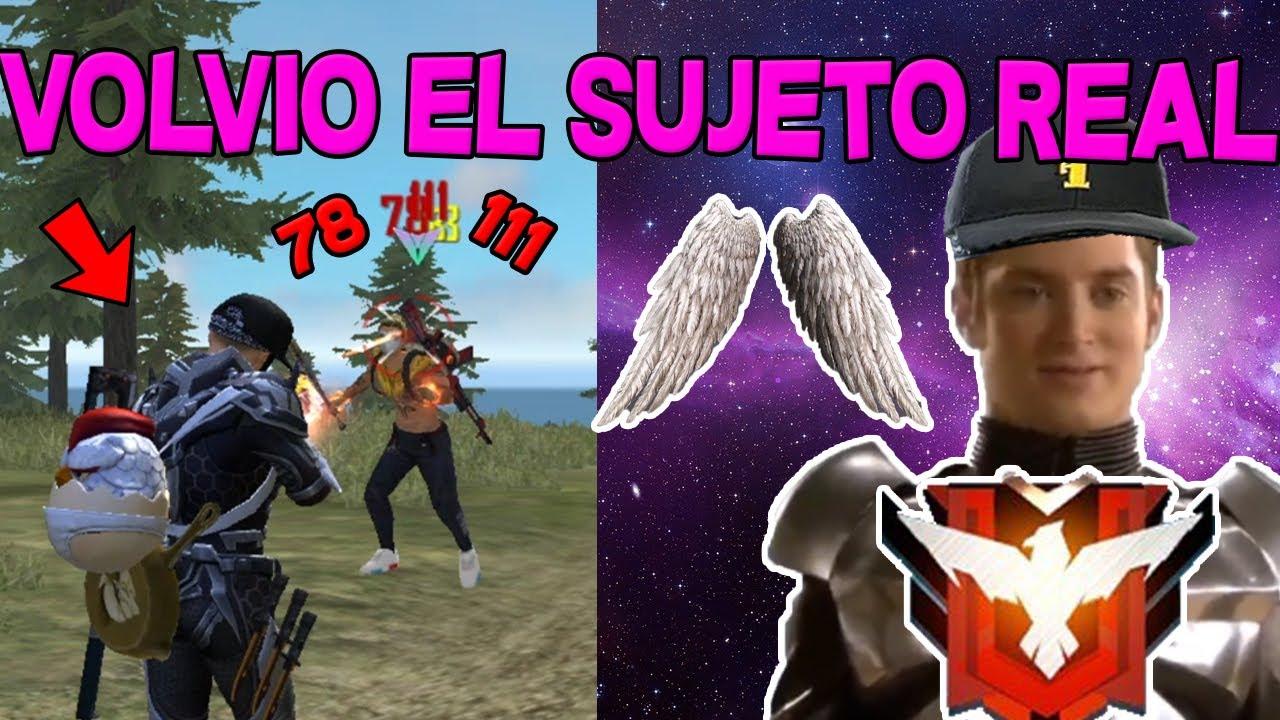 EL MANUAL DEL CAMPERO #36 VOLVIOOO EL VERDADERO SUJETO!!! CLASIFICATORIA!!! NUEVAS ALAS DE ANGEL!!!