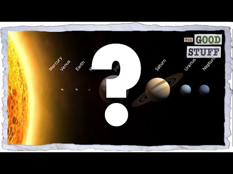 Are We About to Discover a Ninth Planet . . . Again?