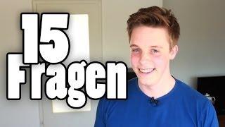 15 FRAGEN ÜBER CLEMENS #1