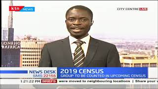 Kenya to include intersex gender in the  census that is set to take place this month
