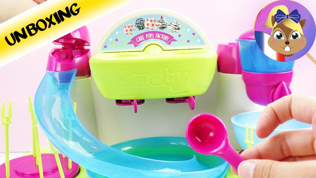 Pop Cake Kit