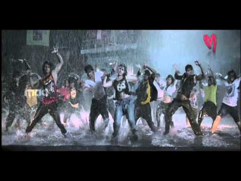 ABCD (Any Body Can Dance) : Naalo Uthsahame