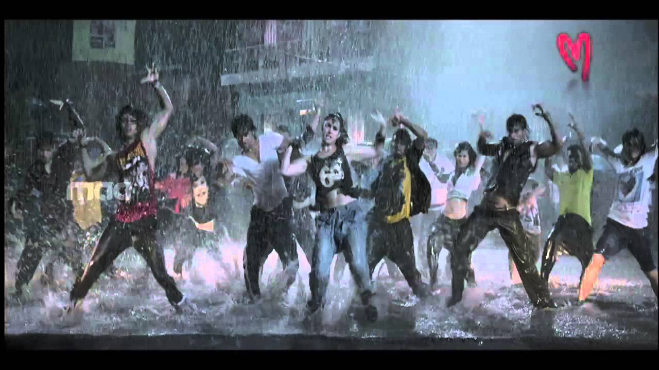 Download ABCD (Any Body Can Dance) : Naalo Uthsahame