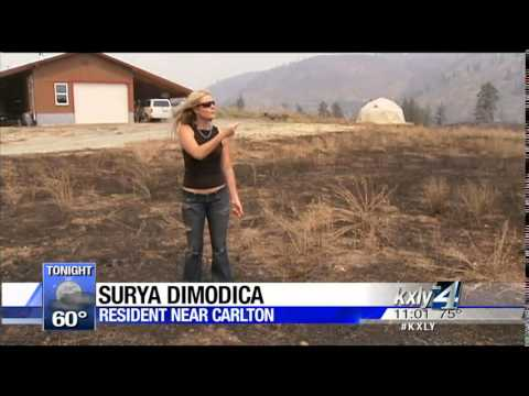 Residents try to outlast Carlton Complex fire