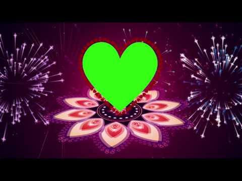 Love background | Free Download Video Background | Full HD Loop BG