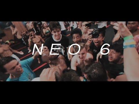 NEO 6 GATHERING SAMPLER