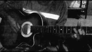 đừng làm anh khóc-guitar cover