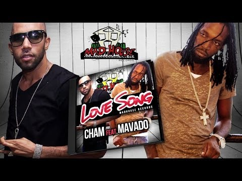 Cham Feat. Mavado - Love Song - February 2014