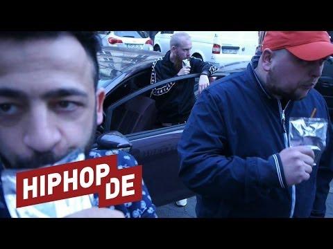 Celo & Abdi: Hood Report Frankfurt #waslos