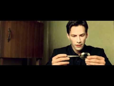 Matrix - Der Löffel