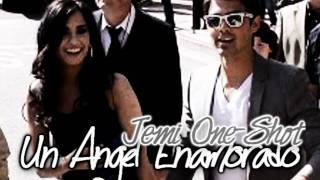 Un Angel Enamorado || Jemi One-Shot || Parte 4