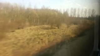 Eurostar at 186 mph Thumbnail