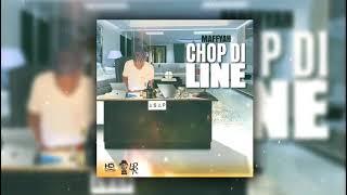 Maffyah - Chop Di Line [Audio Visualizer]