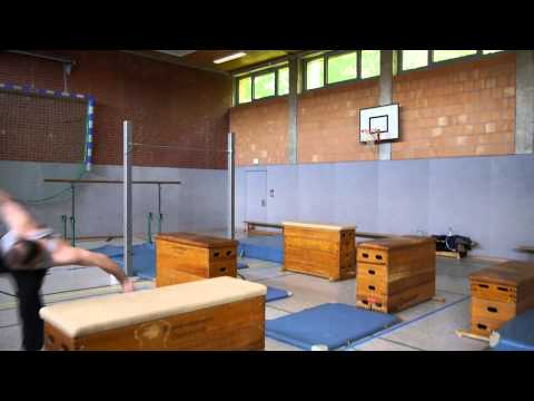 Parkour/Freerunning Soest
