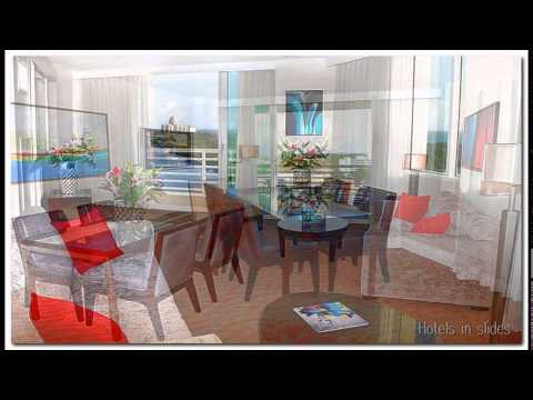 Gallery ONE Ft Lauderdale a DoubleTree Suites by Hilton Htl, Fort Lauderdale, Florida, USA