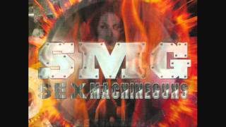 SEX MACHINEGUNS -  メリーゴーランド (SMG)