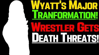 WWE News! Many CM Punk Teases In AEW! WWE Bray Wyatt In Great Shape! Ex WWE Star At Risk! AEW News