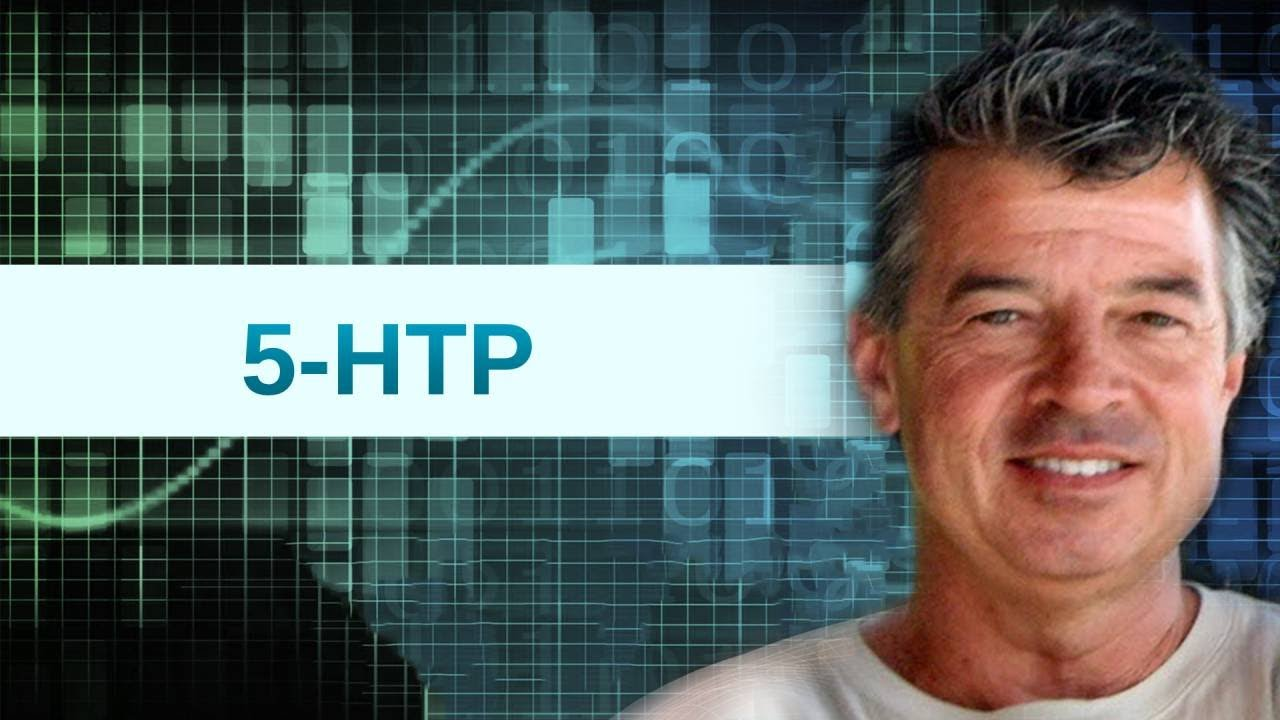 5-HTP for depression