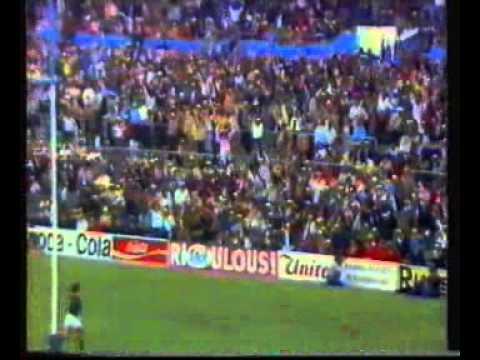 British and Irish Lions 1980 - 1st test
