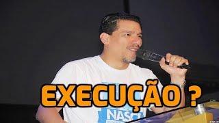 MARIDO DE FLORDELIS MORREU - EXECUÇÃO ?