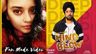Mind Blow (Deep Money, Shweta Shree) Mp3 Song Download