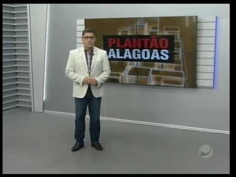 Plantão Alagoas  - Parte 1 - (20/07/2018)