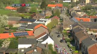 Amstel Gold Race 2015 highlights
