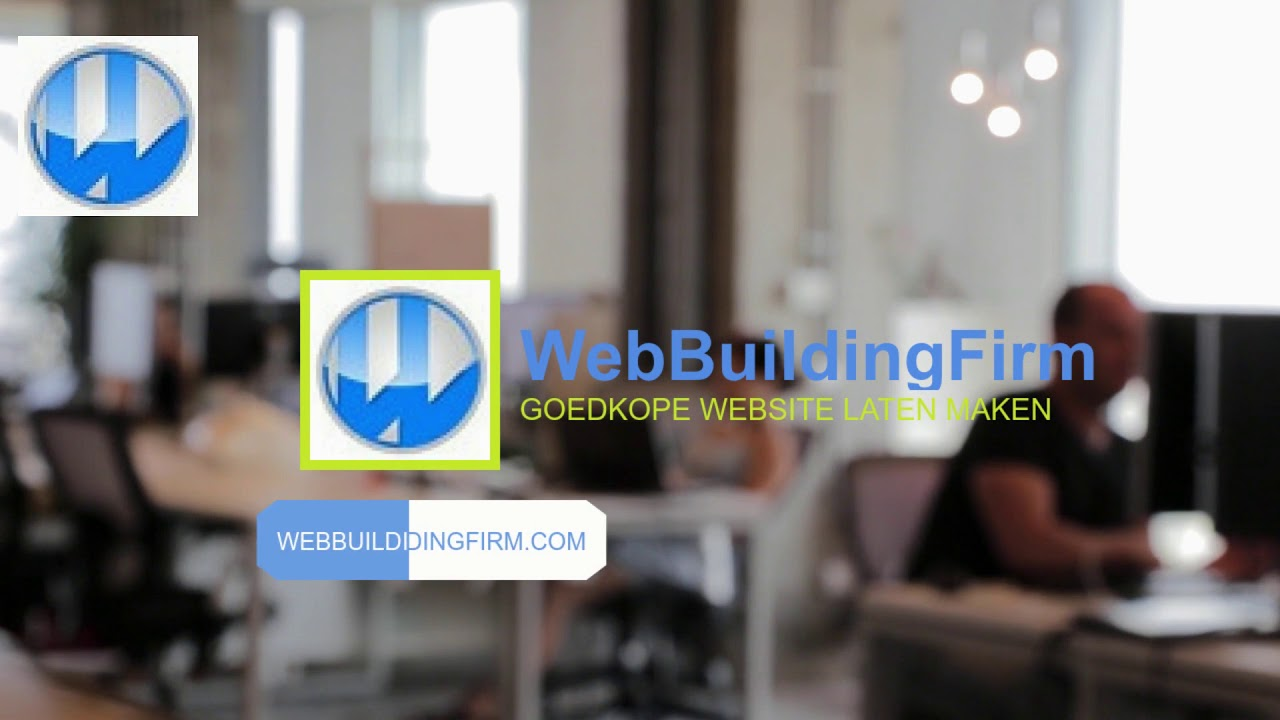 Goedkope website laten maken