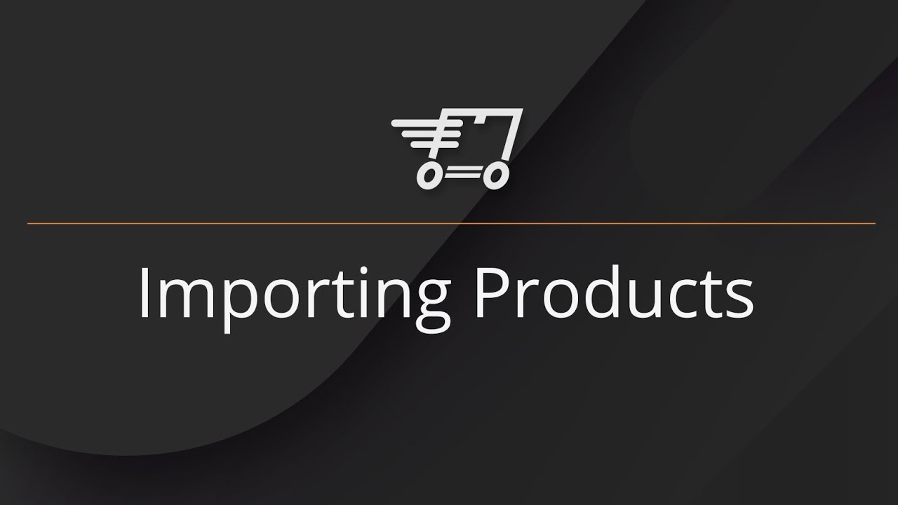 How to import products from AliExpress with AliDropship plugin