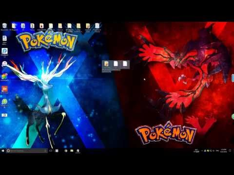 How to get Pokemon Alpha Sapphire on Citra Full Speed [with audio][no lag][updated]