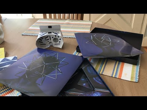 "Childish Gambino ""Awaken My Love!"" Virtual Reality limited edition vinyl - 30 Second Vinyl"