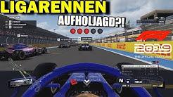Unter dem RADAR!? | F1 2019 AOR LIGARENNEN FRANKREICH (06) | F1 2019 Online Multiplayer Gameplay