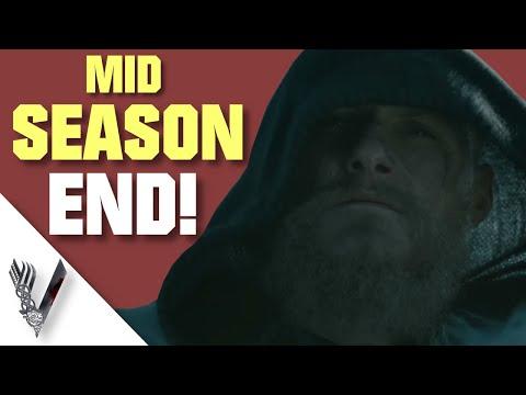 Vikings Season 6 Episode 10 REVIEW/BREAKDOWN
