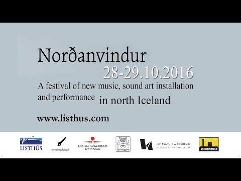 Trailer of Norðanvindur 2016