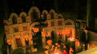 Квартет Свято-Ильинского храма г.Киев. Артемий Ведель