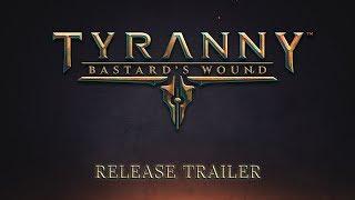 Tyranny - Bastard