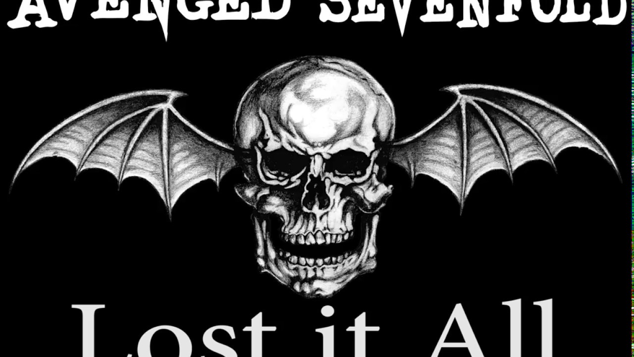Avenged Sevenfold Lost It All Youtube