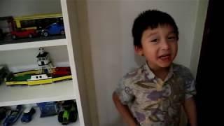 TKK 11 Penabur - Vlog competition