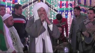 من أرض الجمال ( اسوان ) الشيخ امين الدشناوي يتغنى في جمال سيدنا النبي فى مولده ♥️