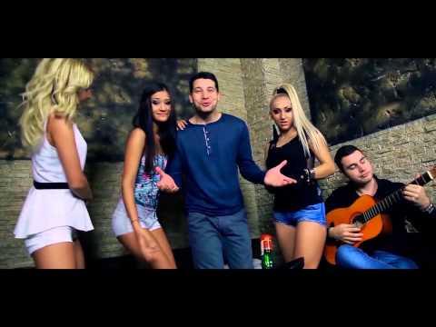 Cristi Dules - Toate fetele HIT (Videoclip HD)