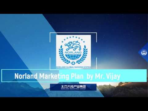norland-global-success-system---marketing-plan-by-mr.-vijay-(tamil)